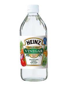 70 Unusual Uses For Vinegar