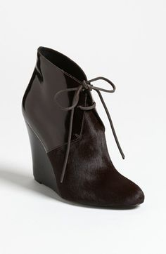 Burberry 'Benton' Bootie (Online Only) available at #Nordstrom