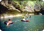 Cave Tubing & Aerial Trek... belize..... royal caribbean port of call....