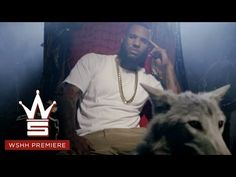 the game, music video