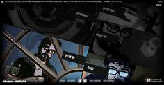 comput game, web design, game theme, start point, brandon generat