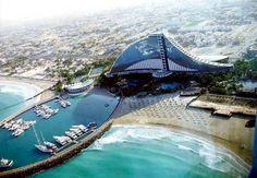 10 Best Places to Visit in Dubai