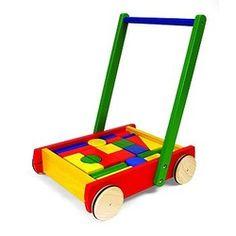 babi walker, pintoy babi, toy emporium, wooden toys, wooden nickel, baby toys, babi room, toddlerbuild blocksbrick, gumpi toy