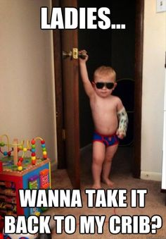 @amandambaker i feel like this would be a mutual little boy we know....:)