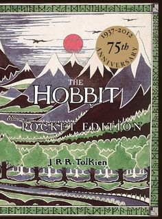 The Hobbit: Pocket Edition by J.R.R. Tolkien http://www.amazon.com/dp/0547928246/ref=cm_sw_r_pi_dp_iw6jub1NR0TGS