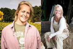 Now & Then - Lisa! #FarmKings