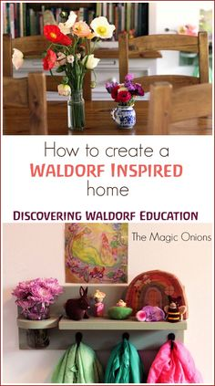 Discovering Waldorf
