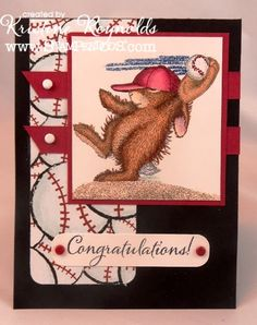 Stamping & Scrapping in California  #stampendous, # happy hoppers
