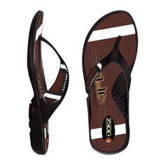 Football Flip Flops / Football Sandals / Football Shoes from Jukz Shoes!
