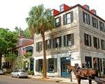 Twenty Seven State Street, a bed and breakfast located in Charleston South Carolina