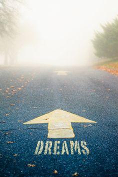 Dreams .....
