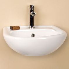 Mini Caspero Wall Mount Sink