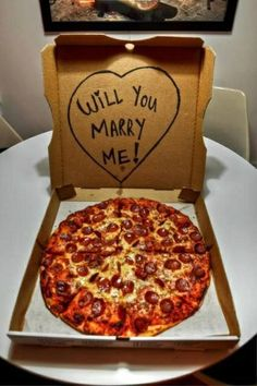 Dear pizza....