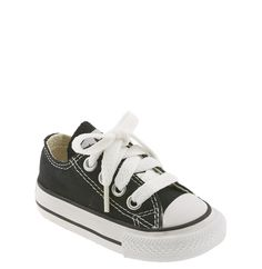 Baby Chuck Taylors! My babies got these!