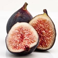 Figs roasted with agave, olive oil salt and pepper. Delicious!