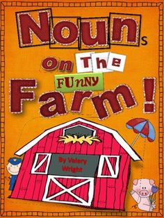 Nouns on the Funny Farm FREE