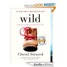 Daily Kindle Book on Amazon: Wild (Oprah's Book Club 2.0 Digital Edition): From L... by Cheryl Strayed for $9.99 http://amzn.to/12jnorp