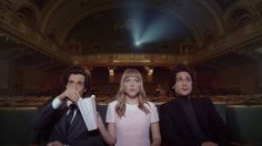 Prada Candy L'Eau by Wes Anderson and Roman Coppola - Episode 1