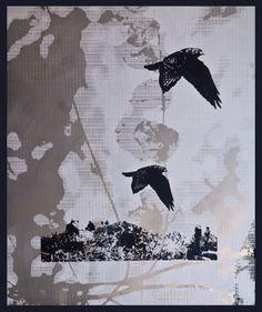 contemporary printmaking