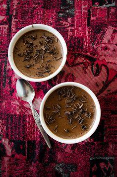 ... desserts mousse chocolates lovers chocolates mousse basic chocolates