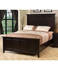 Waynesborough Queen-size Bed