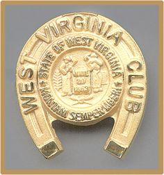 West Virginia Golden Horseshoe Award - 1982