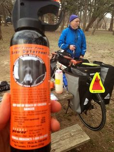 Bike Camping at Hillsdale State Park, Kansas — Bike Overnights