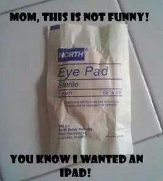 A little mom humor