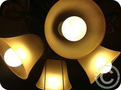 New bulbs #GELighting