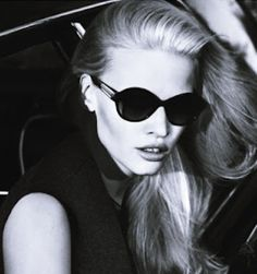 Calvin Klein eyewear Winter 12/13