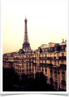 Paris, beautiful from every angle