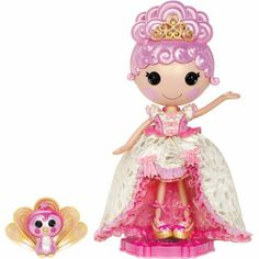 Costco: Lalaloopsy Goldie Luxe Collector Doll