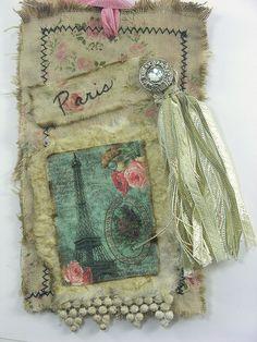 Cloth tags <3