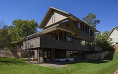 Private Residence - River Bluff - SALA Architects - Kelly R. Davis