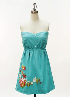 love Judith March dresses.at snazzy rags boutique!