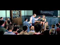 Los chicos del coro (película completa) (Español)