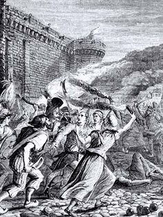 july 14 1789 fall of bastille