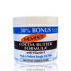 This is the best for dark marks and stretch marks