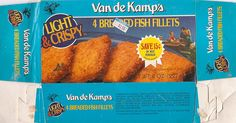 Van+De+Kamps+Box+information | Vintage Van de Kamp's Frozen Fish Box | Flickr - Photo Sharing!