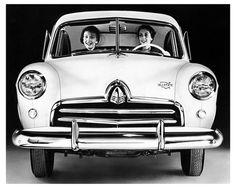 allamericanclassic:  1952 Allstate