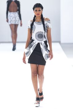 A 14-year old designer, Tumisola Ladega, who is self-learned made patrons take note at the splendid quality of her designs. - See more at: http://www.africanfashionfabrics.com/african-fashion-week-london-2013/#sthash.50aJF4SS.dpuf