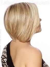 Long stacked Bob | Hair | Pinterest
