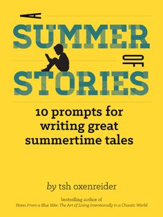 A Summer of Stories