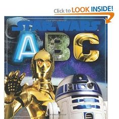 Star Wars ABC's