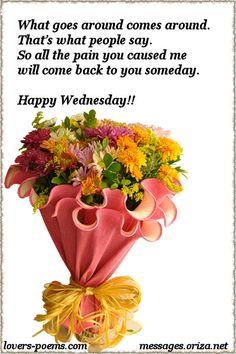 Happy wednesday happy wednesday more