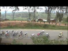 Tour du Rwanda 2013 : Étape 6 - Huye / Kigali, 125,7 km.