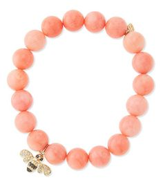 love the little bee on this bracelet  http://rstyle.me/~21b8b