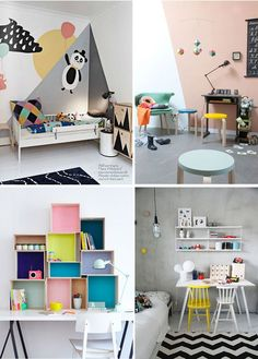 Kids Interior (via Bloglovin.com )