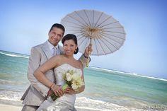 Destination Wedding at Punta Cana Beach