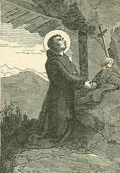 Image of St. William, Abbot